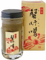 蟹味噌(瓶・箱入)