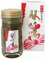 かにの身入り蟹味噌(瓶・箱入)