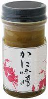 かに味噌(瓶詰)
